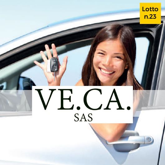 VE.CA s.a.s.